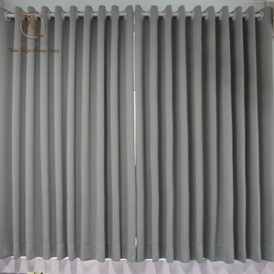 Rèm vải chống nắng 01