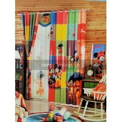 Rèm phòng trẻ em 12