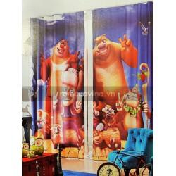 Rèm phòng trẻ em 08
