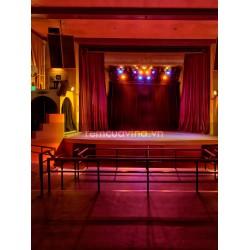 Rèm sân khấu 10