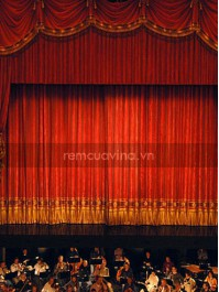 Rèm sân khấu 03