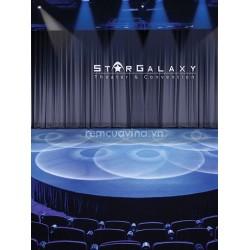 Rèm sân khấu 08