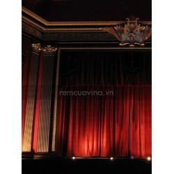 Rèm sân khấu 09