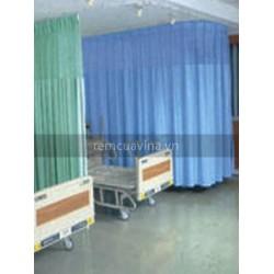 Rèm bệnh viện 13