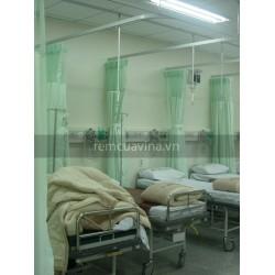 Rèm bệnh viện 02