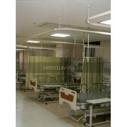 Rèm bệnh viện 08