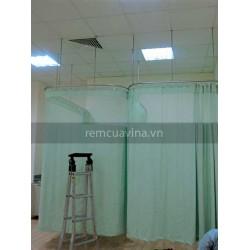 Rèm bệnh viện 09