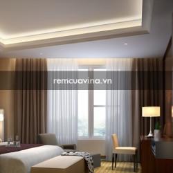 Drap chăn gối khách sạn 01