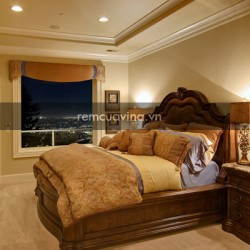 Drap giường cao cấp 08